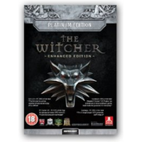 The Witcher Enhanced Edition Platinum Edition Game