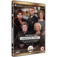 The Road to Coronation Street DVD