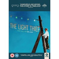 The Light Thief DVD