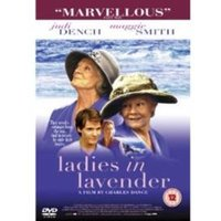 Ladies in Lavender DVD