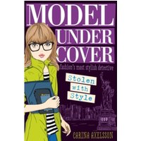 Model Under Cover : Stolen with Style : 02