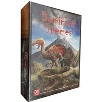 Dominant Species (5th Printing) Board Game