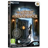 The Mystery of Meane Manor Game
