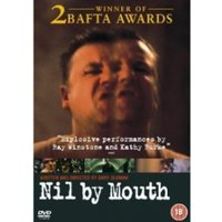 Nil By Mouth DVD