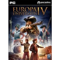Europa Universalis IV (Four) with 100 Years War DLC Game