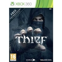 Thief Game with pre-order Bank Heist DLC