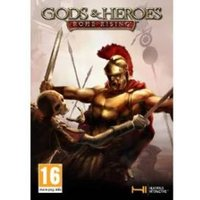 Gods and Heroes Game
