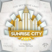 Sunrise City Board Game