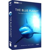 Blue Planet Special Edition Box Set DVD