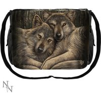 Loyal Companions Messenger Bag