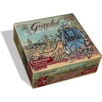Grizzled At Your Orders Expansion