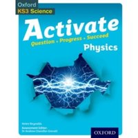 Activate: Physics Student Book by Helen Reynolds (Paperback, 2014)