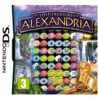 Lost Treasures of Alexandria Extended Edition Game
