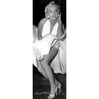 Marilyn Monroe - Seven Year Itch Slim Poster