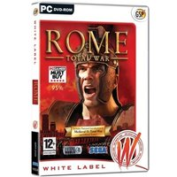 Rome Total War Game (White Label)