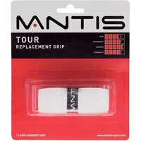 MANTIS Tour Replacement Grip White