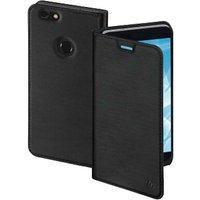 Hama Slim Booklet for Huawei Y6 Pro (2017)/Huawei P9 lite mini, black