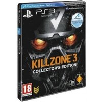 Killzone 3 Collector's Edition Game