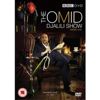 The Omid Djalili Show - Series 1 DVD