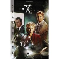 X-Files Classics Season One Volume 1 Hardcover