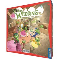 Royal Wedding Board Game