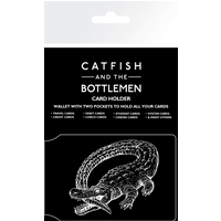 Catfish And The Bottlemen Band Card Holder