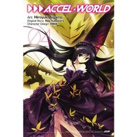 Accel World, Vol. 4 (manga)