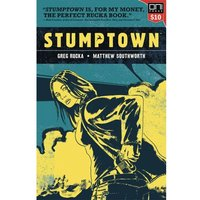 Stumptown Volume 1 Square On