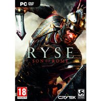 Ryse Son Of Rome PC Game