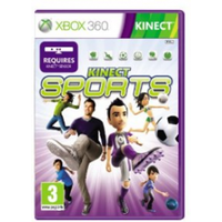 Kinect Sports Game