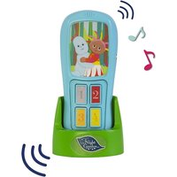 In the Night Garden Toy Phone