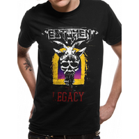 Testament - Legacy XX-Large T-Shirt - Black
