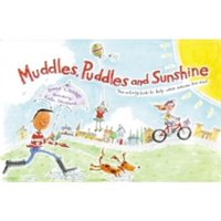 Muddles, Puddles and Sunshine : Your Activity Book to Help When Someone Has Died