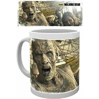 The Walking Dead Walkers Mug
