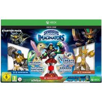 Skylanders Imaginators Starter Pack Xbox One Game