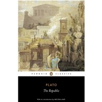 The Republic by Plato (Paperback, 2007)