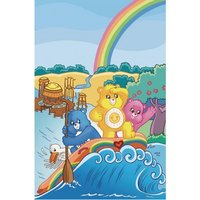 Care Bears Rainbow River Rescue