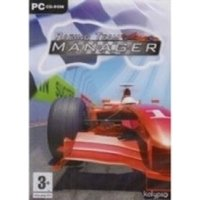 Racing Team Manager Game