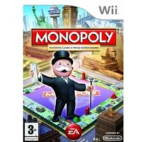 Ex-Display Monopoly Game