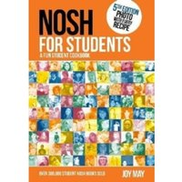 Nosh for Students : A Fun Student Cookbook