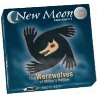 Werewolves of Miller's Hollow New Moon Expansion