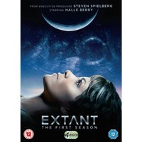 Extant First Season DVD