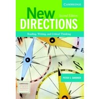 New Directions : Reading, Writing, and Critical Thinking