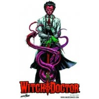 Witch Doctor Volume 1 TP