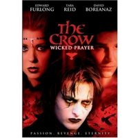 The Crow Wicked Prayer DVD