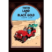 Land of Black Gold by Herge (Hardback, 2003)