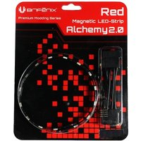 BitFenix Alchemy 2.0 Magnetic Connect 6 LED-Strip 12cm Red
