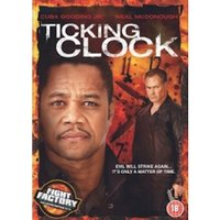 Ticking Clock DVD