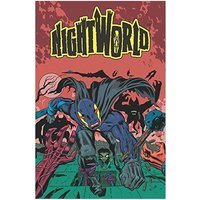 Nightworld Volume 1 Midnight Sonata Paperback