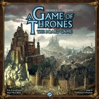 Ex-Display A Game of Thrones Board Game 2nd Edition